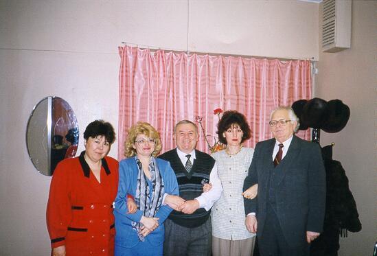 В деканате ЮФ (1998г.).JPG